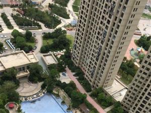 泰顺华鸿中央广场4室1厅2卫