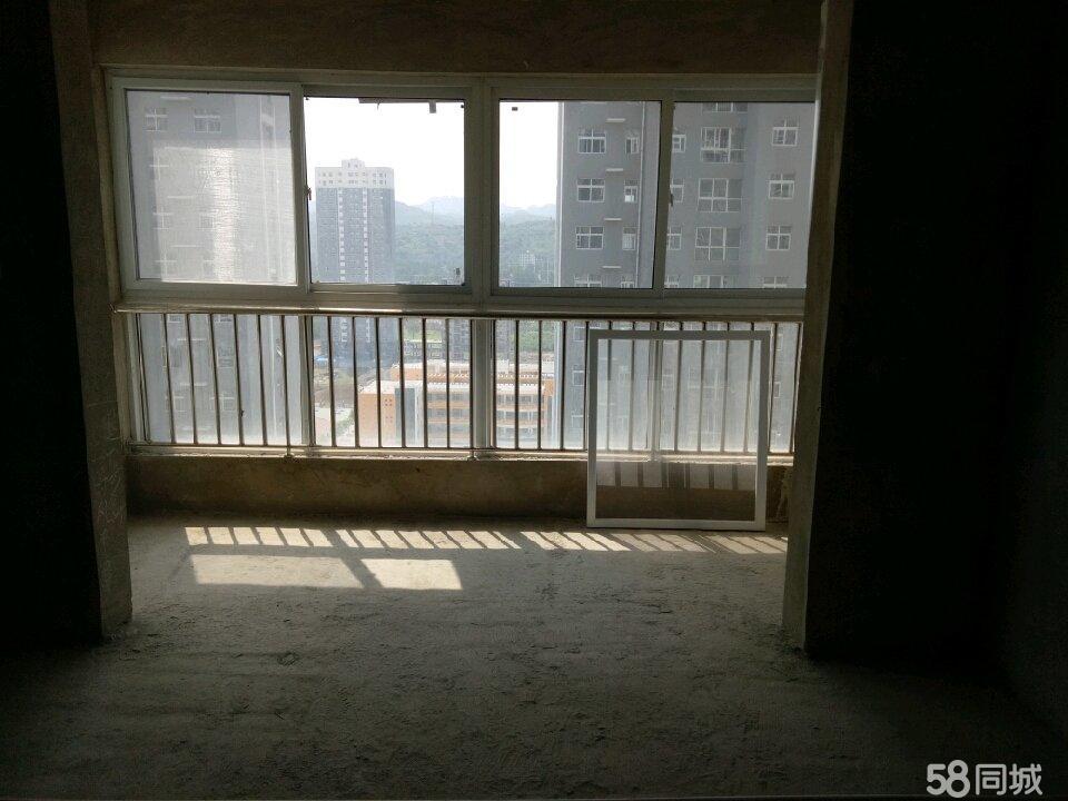 嵩县伊东新区电梯房,送空调3室2厅2卫