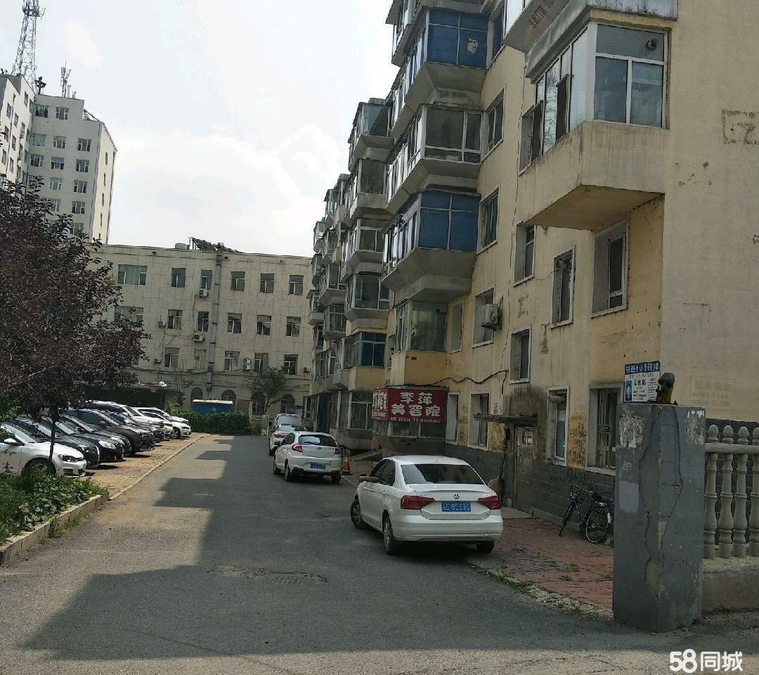 售楼集贸附近6楼,二中学区72平,28万
