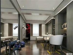 商住两用投资型公寓黄金地段租金高升值潜力大必看项目