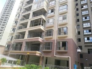 金鑫家园125平三室两厅两卫一手现房低价出售