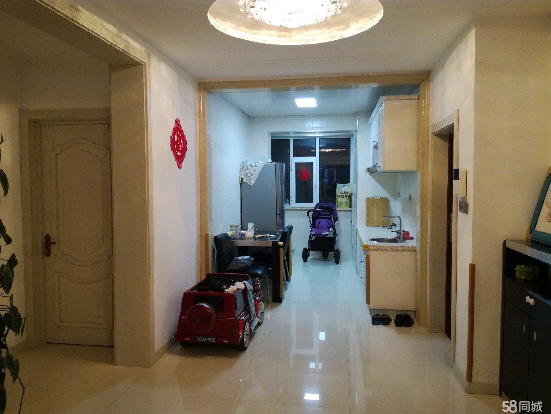 世纪紫新城2室1厅1卫