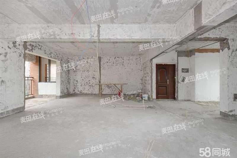 中庚城二期电梯高层好房出售