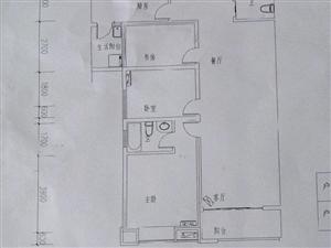 丽苑小区三楼三室二厅二卫出售3室2厅2卫