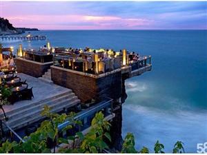 天际泳池+餐吧】5A级滨海度假景区一线海景房不限购不限贷