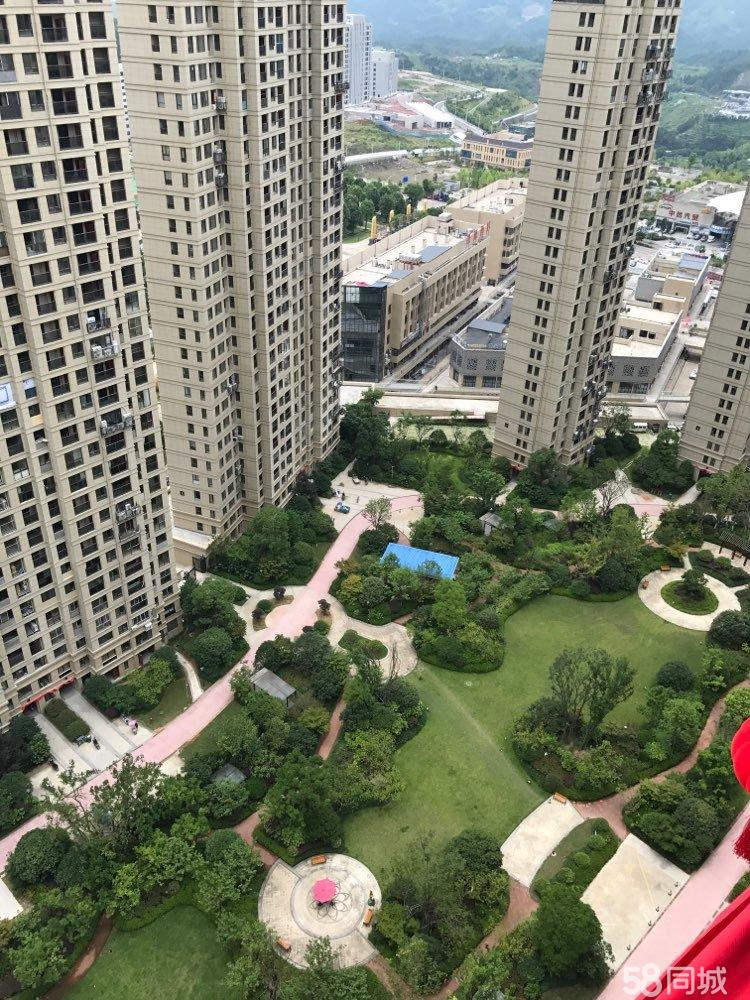 泰顺・华鸿中央广场4室2厅1卫