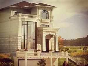 澳门拉斯维加斯网址首席纯坡地别墅5室2厅5卫