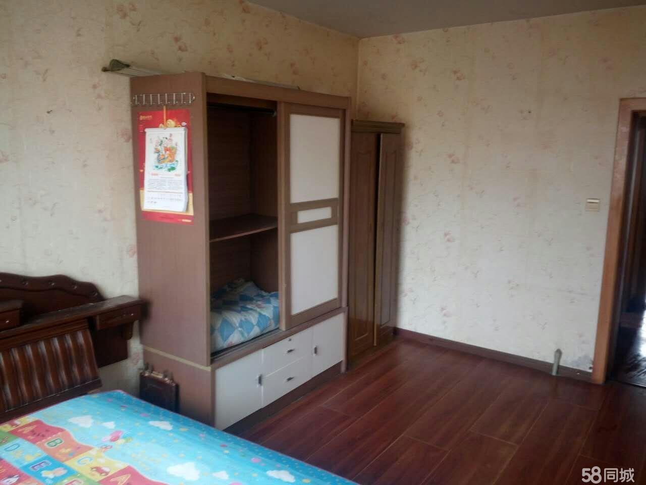 东方雅苑2室1卫2厅季付年付900元中装