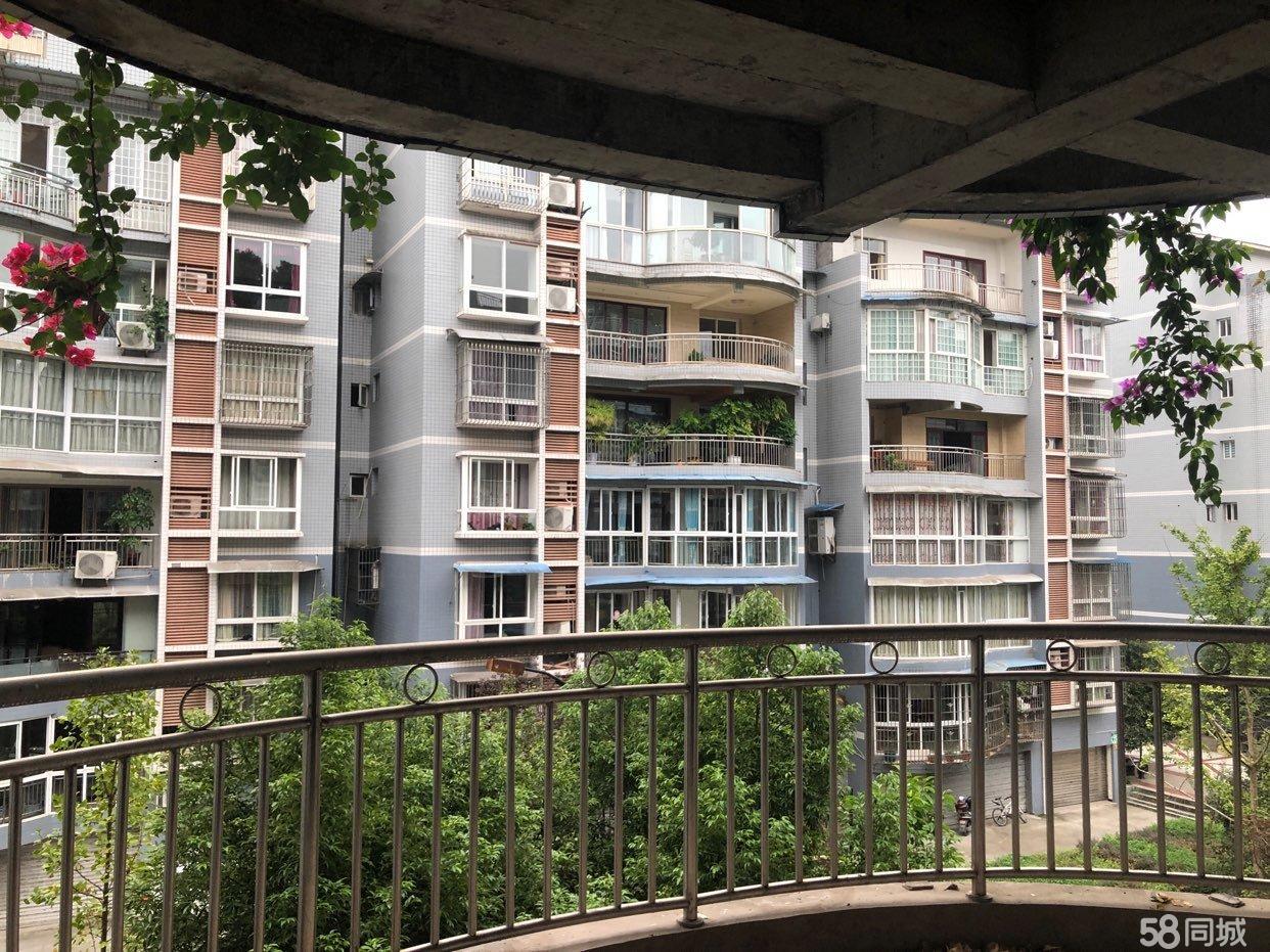 翠屏花园4室2厅2卫带30平大车库友谊实验学校旁双公园