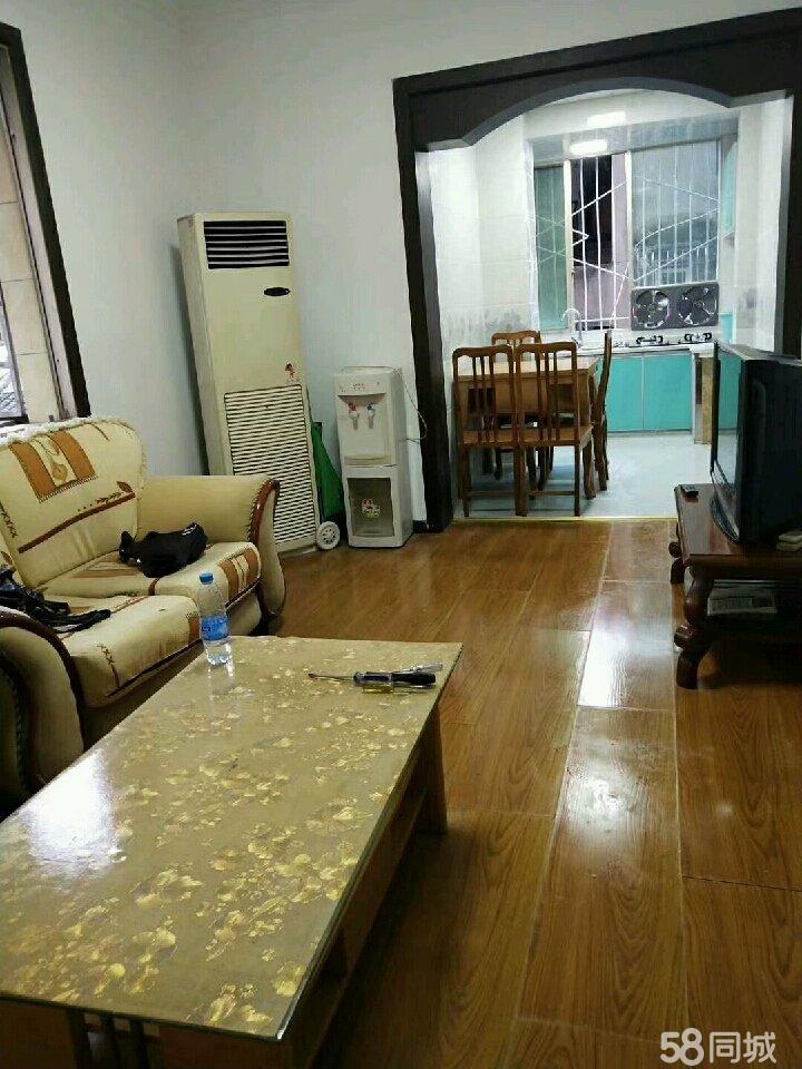 大洲路 两室一厅 4楼