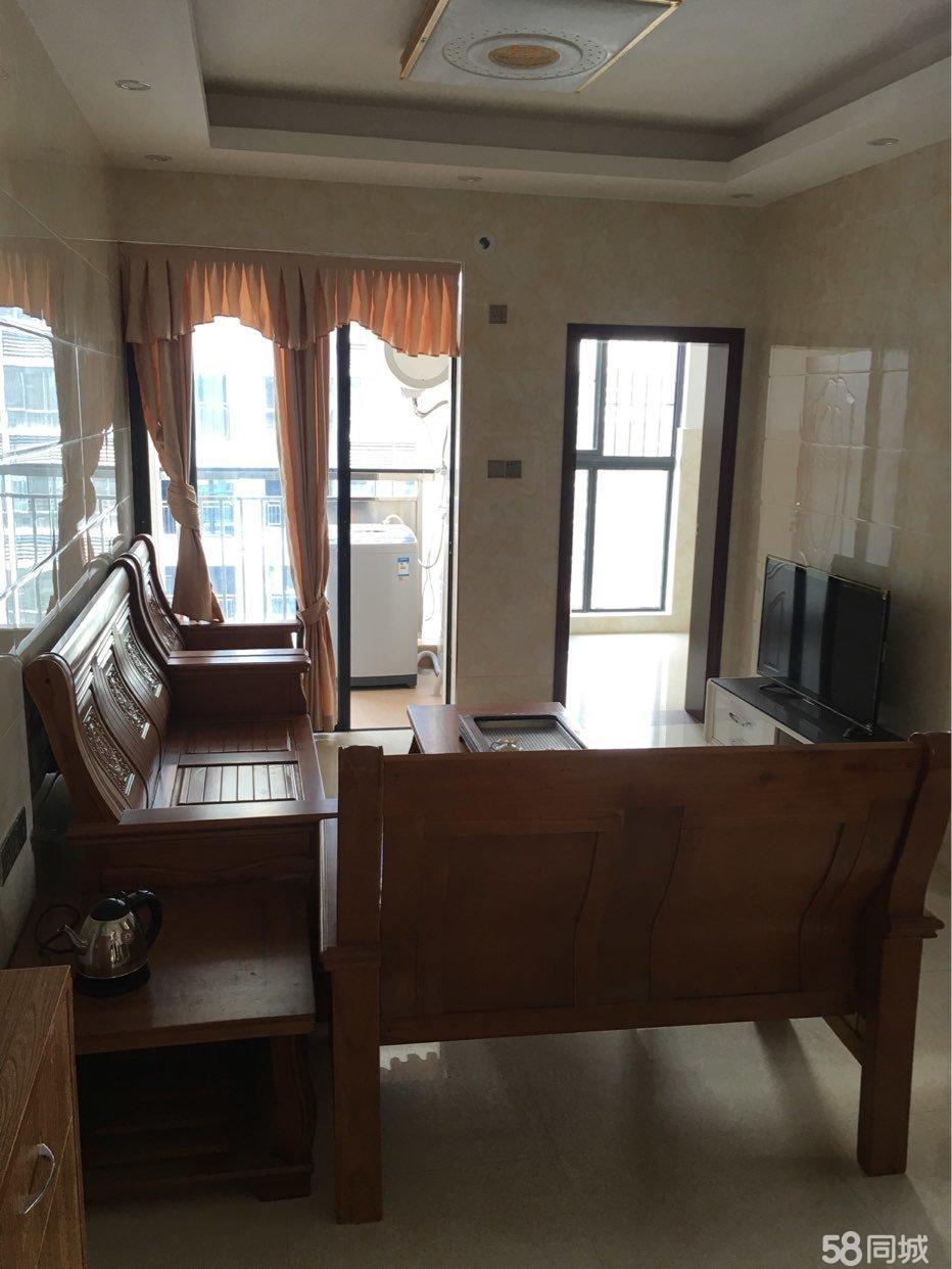 中洲城尚品3室1厅1卫