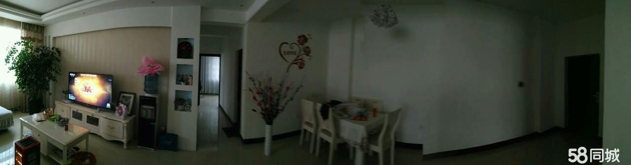 金色家园3室1厅2卫