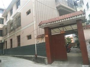 自建三层独家小院