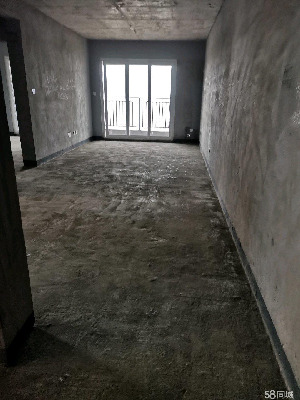 遂宁优筑天鹅湖小区新房80.29平米