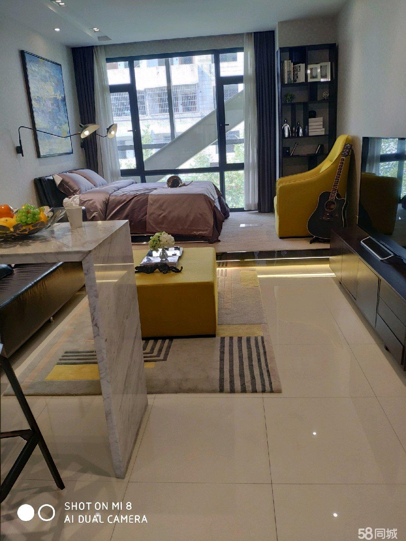 中山路上,70年性质公寓,租金高