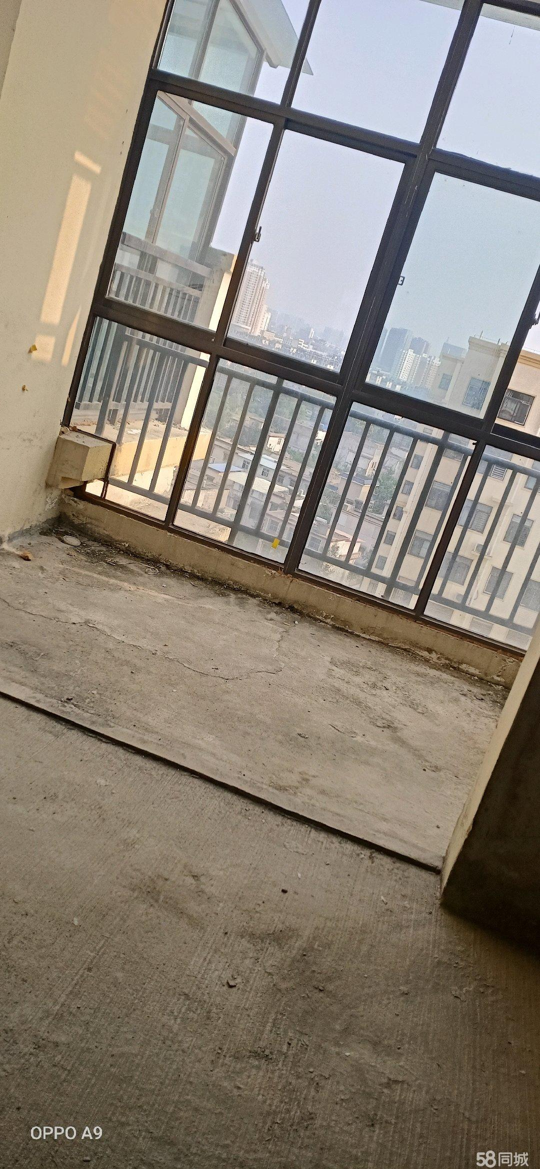 一手合同,大平層,印象歐洲4室2廳2衛,一次性(可按揭)