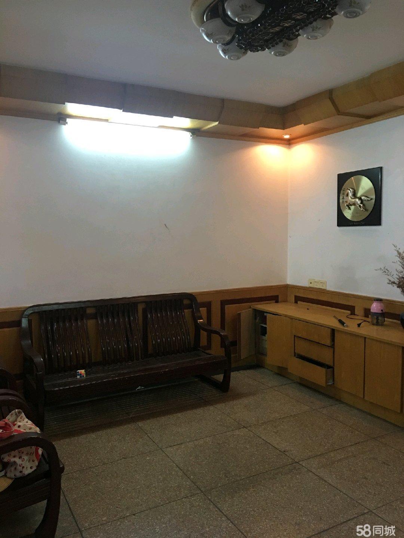 个人出售东虹3楼92平米住房(车库30平米两家合用)
