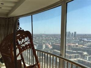 新世纪高层豪华装修