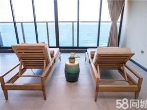 国际旅游岛(出售)保利一线海景房媲美三亚即买即升值