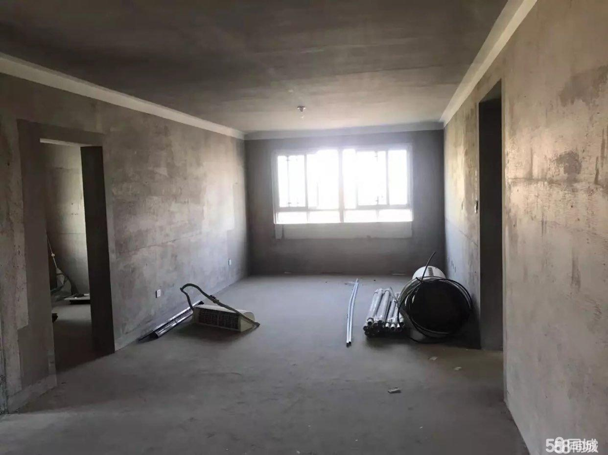 富园新城兰苑4室2厅2卫
