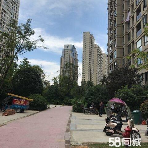 泰顺・华鸿中央广场3室2厅2卫