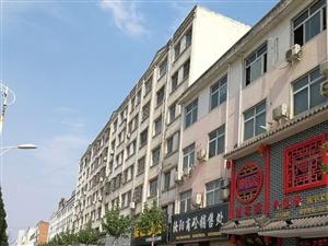 黄金地段�C�C�C汝阳县金利苑小区3室2厅2卫