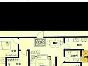 金山水岸3室2厅2卫