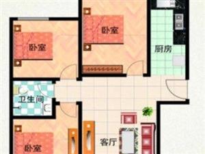 商南社区3室1厅1卫