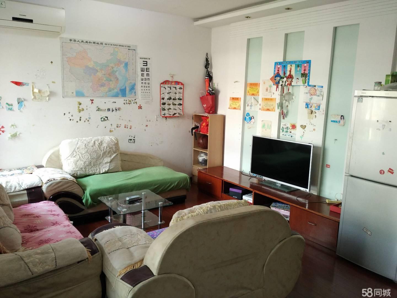 申峰花苑2室2厅2卫加车库109.14平方