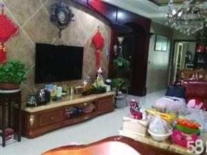 【急售房源】九曲花园豪装大三室,家具家电每样都上万元