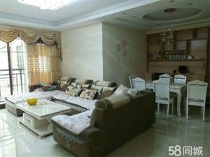 上江北天悦府3室2厅豪华装修首次出租