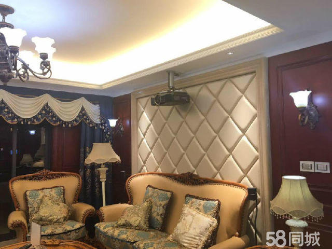 单价5900的丽雅龙城可改三房正对中庭超大使用面积可以更名