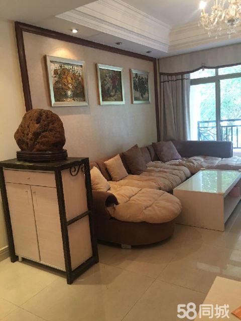 阳东碧桂园2室2厅92平米精装修押二付一