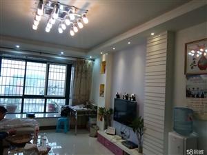 泸县客运站旁3室2厅2卫117�O精装好房出售