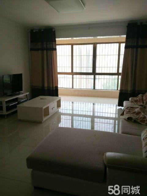 苏州花园3室2厅140平米精装修半年付