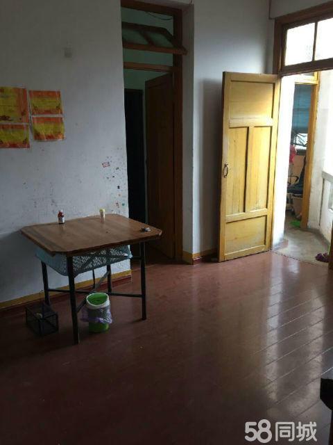 蕉城八一五中路地税宿舍房改房2室1厅1卫46㎡出售