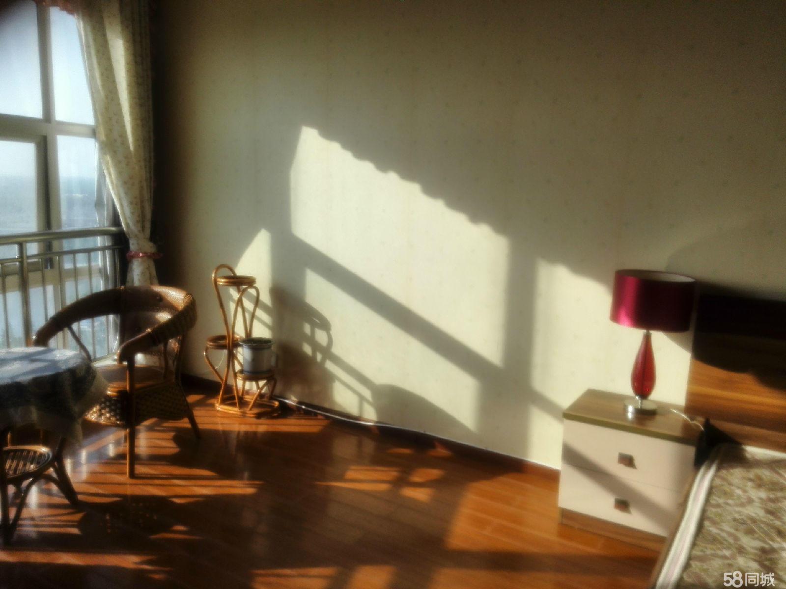 滨江国际星城1室0厅1卫