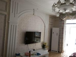 0新葡京平台市中心地段世4室2厅130平米豪华装修