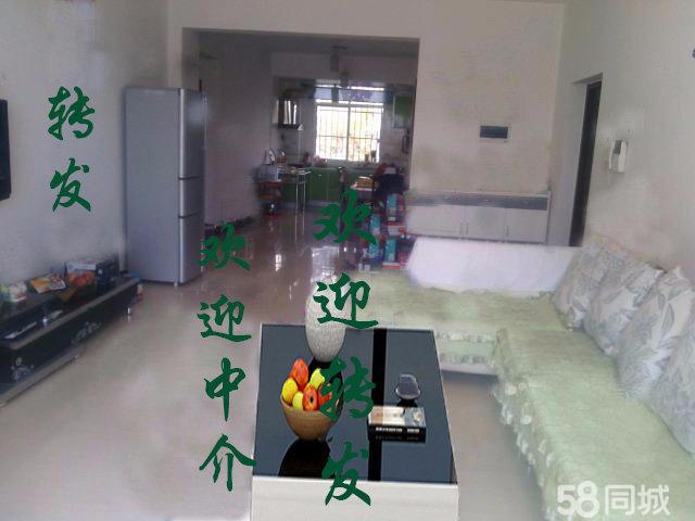 玉溪市红塔区南城丽景3室2厅1卫100㎡非中介抄底房