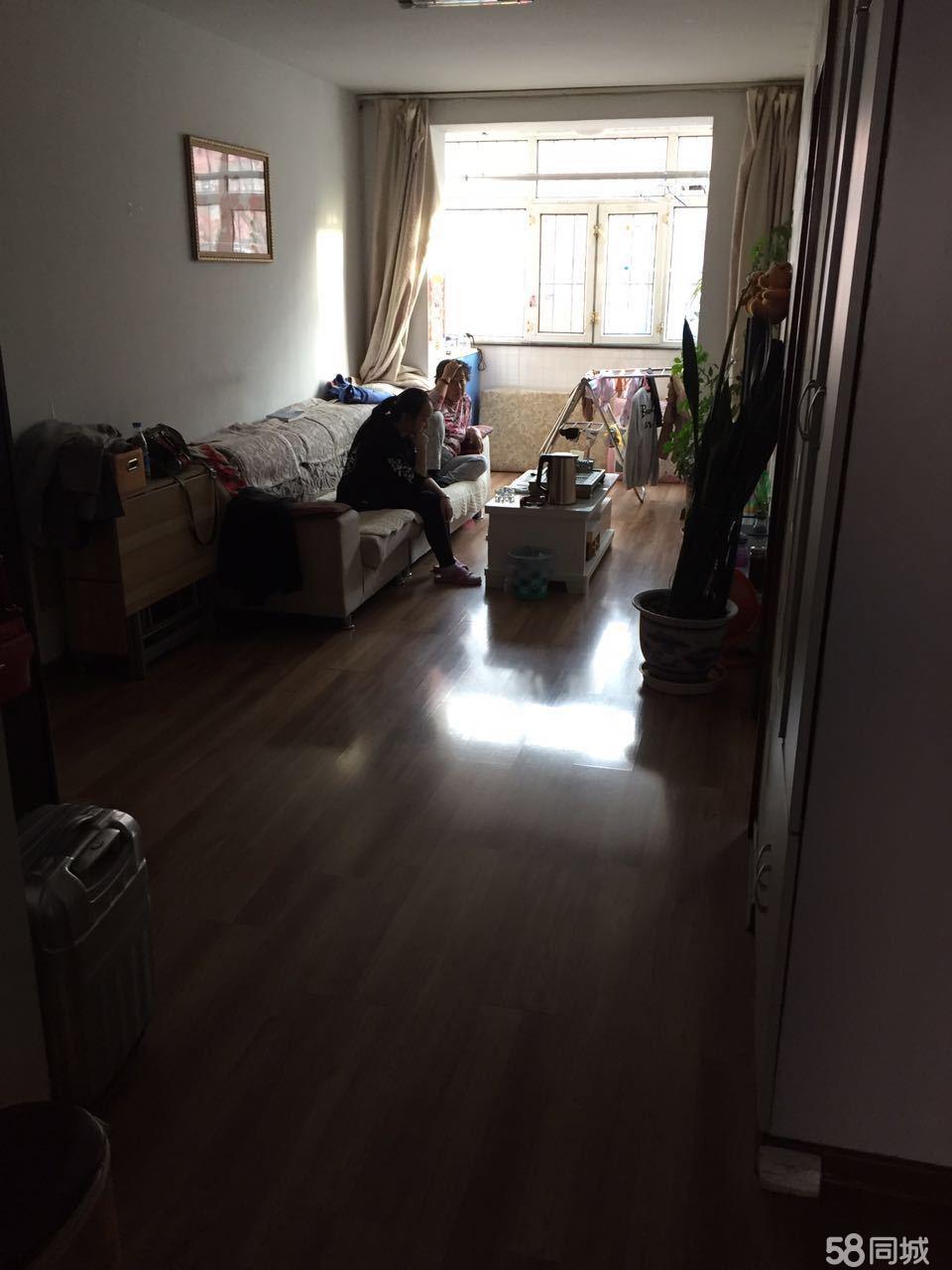 建华西园安居2室1厅1卫85�O