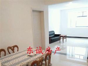 薛城紫光园3室2厅110平米实验小学三中学区房拎包即住