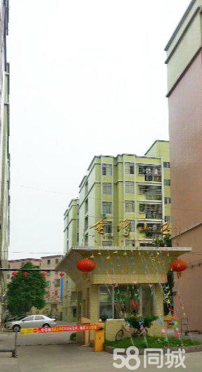 超值笋盘金湾小区4楼、69方两房、开价20万、首期7万