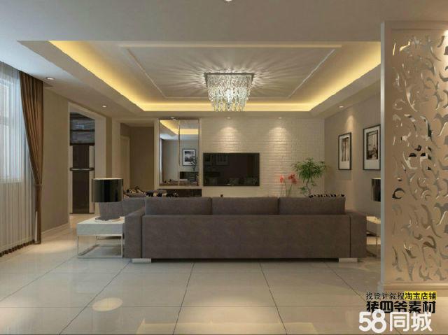 阳东官山御景4室3厅210平米豪华装修押二付一