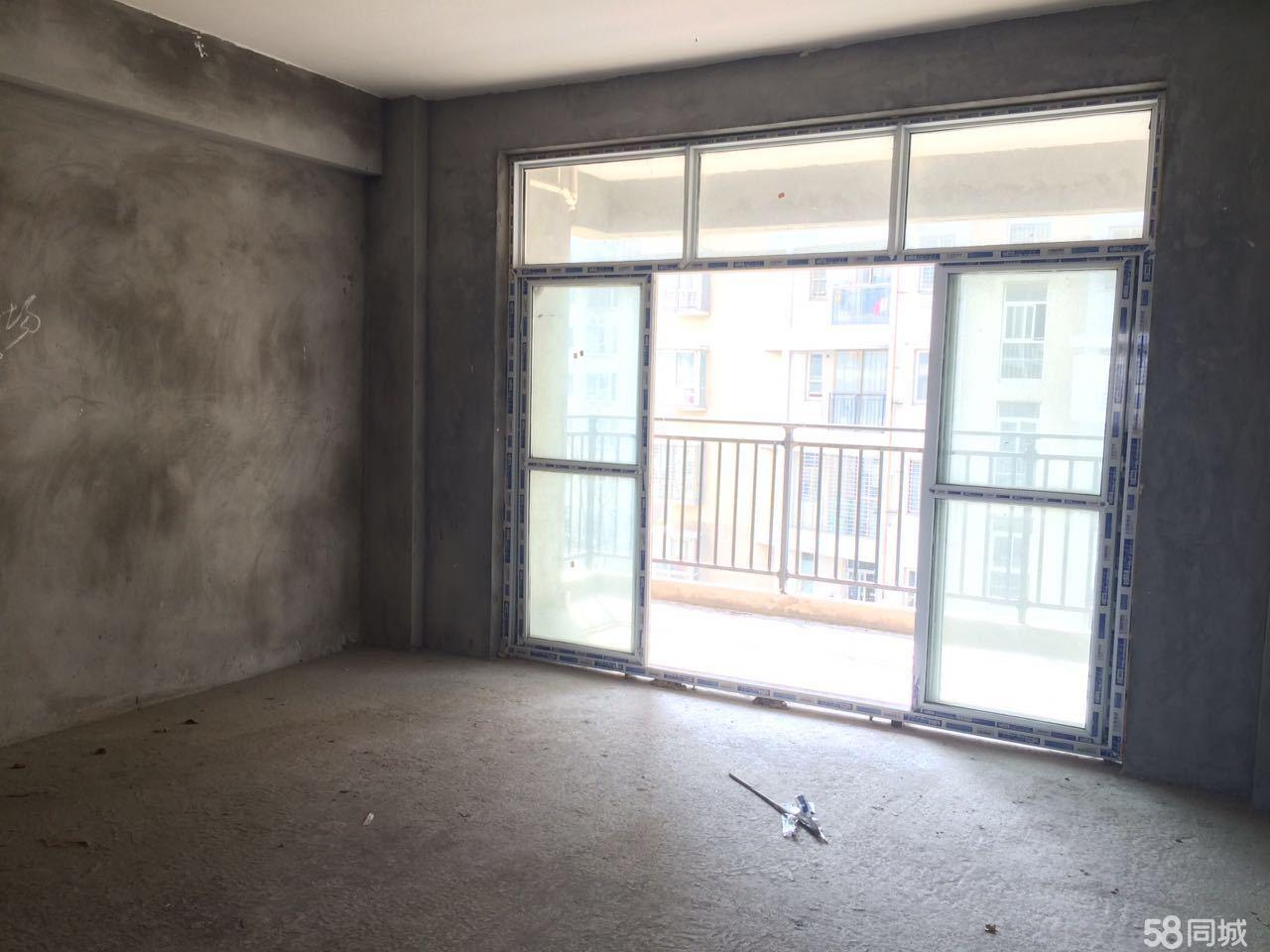 掇刀怡景新城3室2厅南北通透户型方正值得拥有