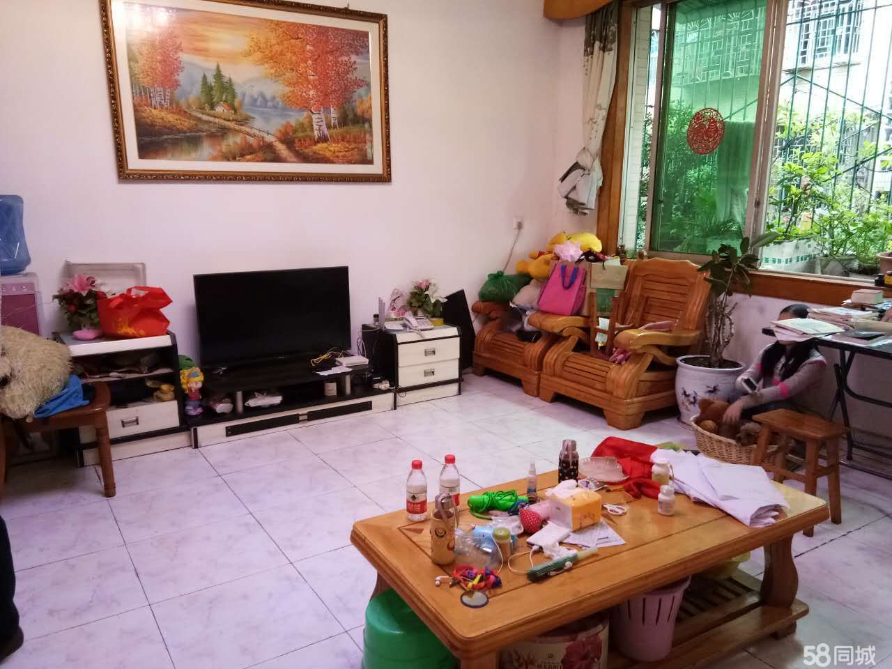 泸县原野市场3室2厅1卫143㎡2楼住房出售!