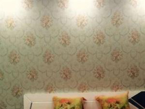 永泰国际1室1厅55平米豪华装修1700