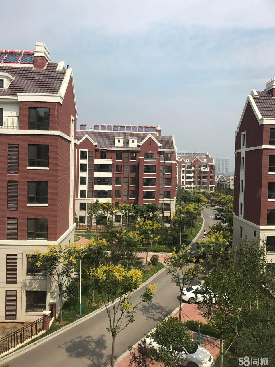 泰安房产 绿地公馆 高铁新区房价迈向万元... -「泰安房产超市」