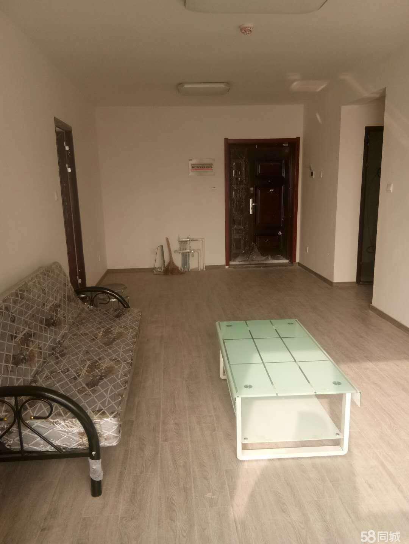 水云台A期-1号楼2室2厅1卫