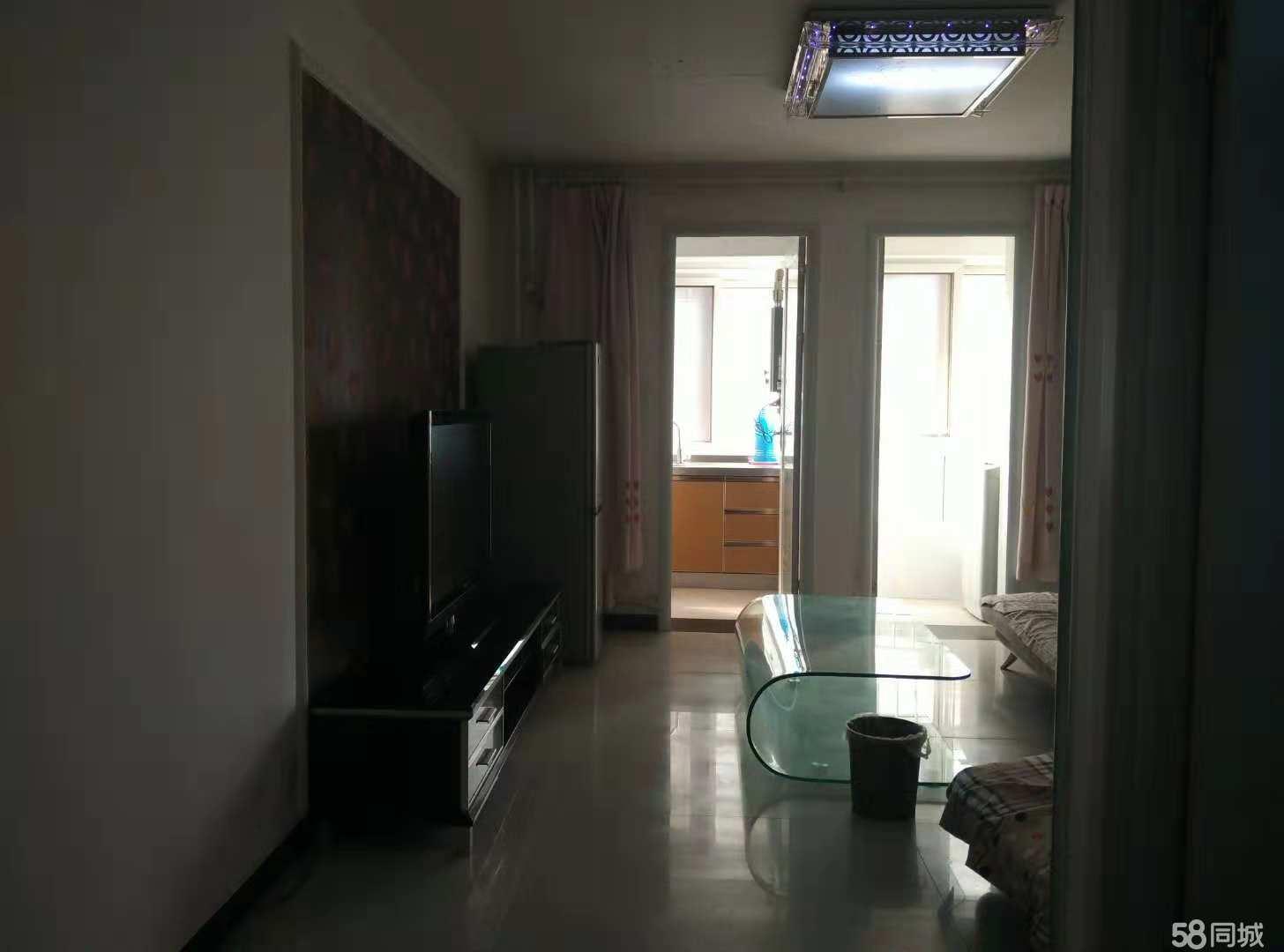 尚城公馆2室2厅1卫