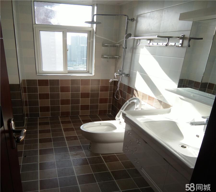 世纪大道先河国际社区精装两室空房低价出租